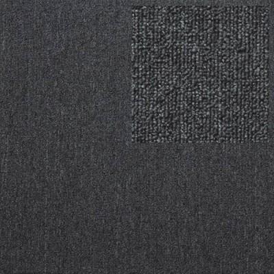 Ковролин Sintelon Atlant Темно-серый 207