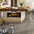 Ламинат Egger Laminate Flooring Дуб Чезена Серый 2851