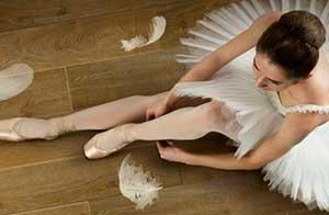 Коллекция Балет (Россия)