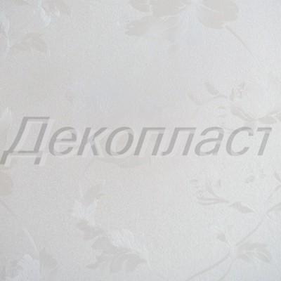 Панели ПВХ Dekostar Авангард Next Керия белая, 2.7 м