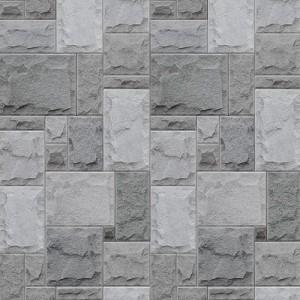 Панели ПВХ Dekostar Стандарт New Гранитный камень 369