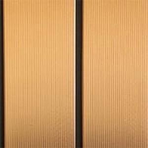 Панели ПВХ Мастер Декор Престиж 12 см, Золото