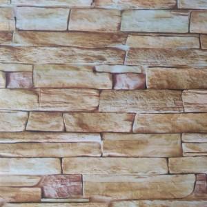 Панели ПВХ Панельпласт Камень 344
