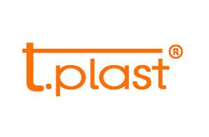 Плинтус напольный ПВХ T-plast