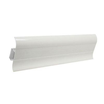 Плинтус напольный ПВХ T-plast Белый 060