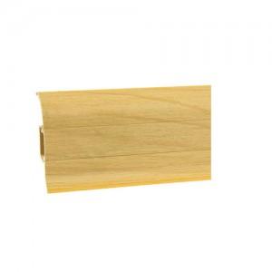 Плинтус напольный ПВХ T-plast Клен 066
