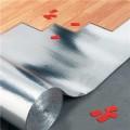 Подложка вспененный полиэтилен-фольга 5 мм Полирекс
