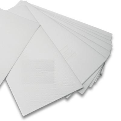 Подложка листовая 3 мм Солид Белая