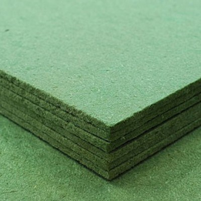 Подложка из древесного волокна 7 мм Steico Underfloor