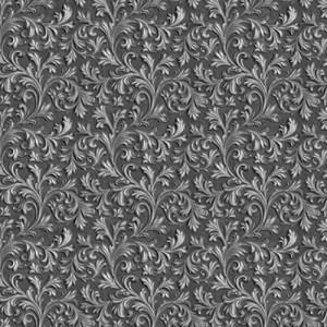 Панели ПВХ Dekostar Эксклюзив Линкруст серый, 2.5 м
