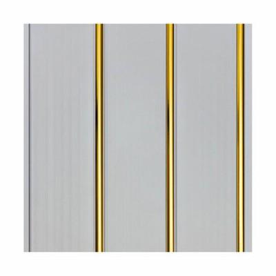 Панели ПВХ Dekostar Люкс 3-х секционная Золото